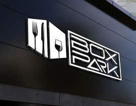 pixeldesign999 tarafından Box Park concept için no 46