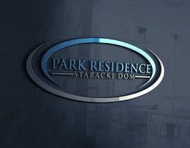 #364 untuk Logo Design Park Residence oleh ra3311288