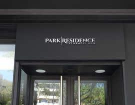 #351 for Logo Design Park Residence by Logoexpertmamun