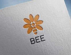 Nro 218 kilpailuun B as a BEE logo käyttäjältä mfawzy5663