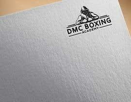 Akhy99 tarafından DMC Boxing Logo update için no 478