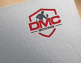 tarekhossainrana tarafından DMC Boxing Logo update için no 474