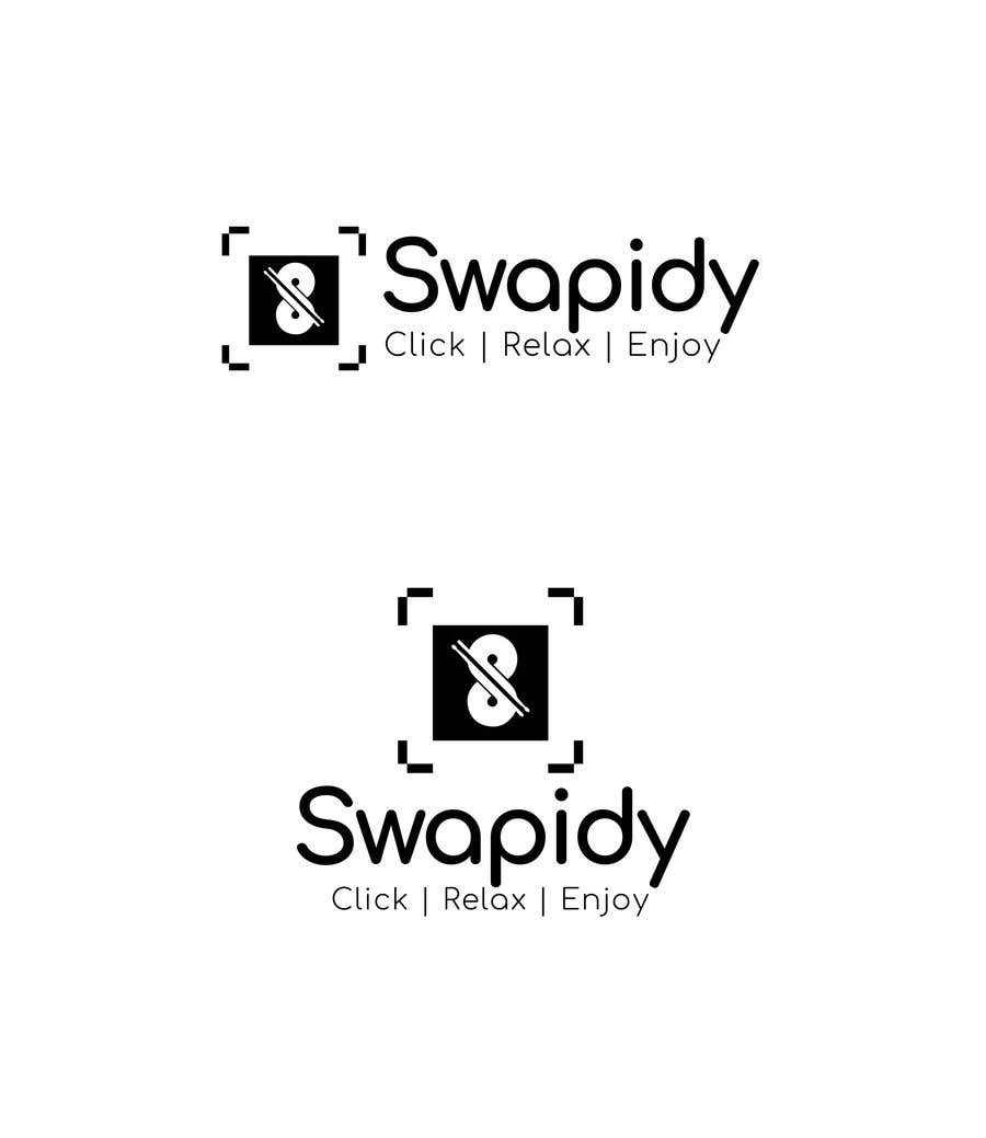 Bài tham dự cuộc thi #                                        247                                      cho                                         Build A Logo for Our Brand Swapidy