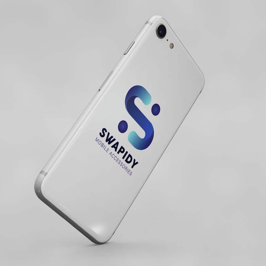 Bài tham dự cuộc thi #                                        70                                      cho                                         Build A Logo for Our Brand Swapidy