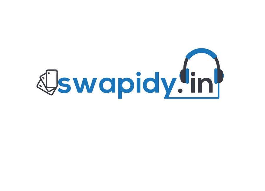 Bài tham dự cuộc thi #                                        24                                      cho                                         Build A Logo for Our Brand Swapidy