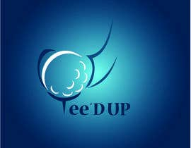 #118 for Logo Design - mobile golf simulator for: Tee'd Up (this is the company name) by devrajkwsik