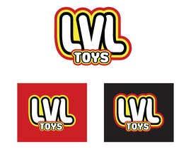 Nro 285 kilpailuun Pop Culture/Toy Store logo käyttäjältä ubhiskasibe