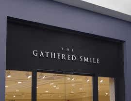 Digiplusstudio tarafından Help me with a logo for a dental office: The Gathered Smile. için no 321