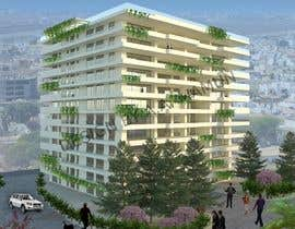 #27 для Complete architecture design for new water front project от mamun768086