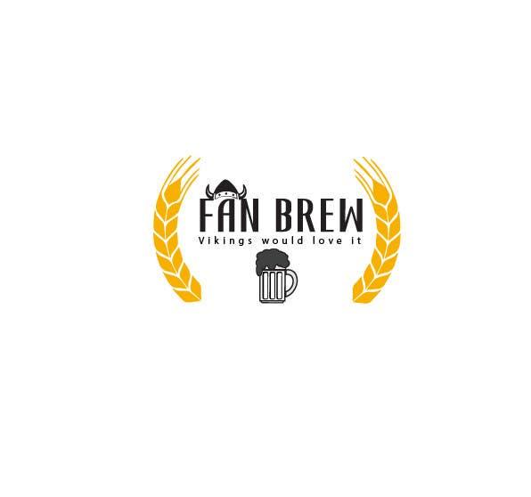 Bài tham dự cuộc thi #13 cho Design et retro logo for small brewery