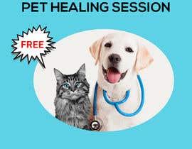 kmkamrul678 tarafından Need Pet Healer Ad Created for Craigslist için no 8