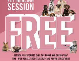 danushkamdarts tarafından Need Pet Healer Ad Created for Craigslist için no 17