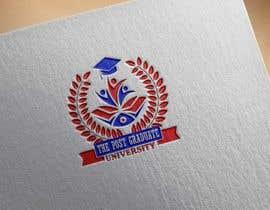 Nro 44 kilpailuun The Post Graduate University käyttäjältä zahid4u143