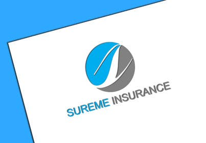 "#38 cho Design a Logo for ""Sureme"" Insurance bởi shanzaedesigns"