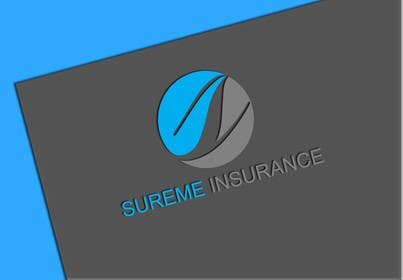 "#39 cho Design a Logo for ""Sureme"" Insurance bởi shanzaedesigns"