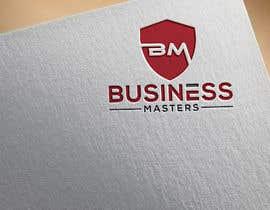 Nro 1432 kilpailuun Logo Business Masters käyttäjältä kawsarh478