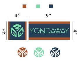 #778 for Design logo and branding by moynak
