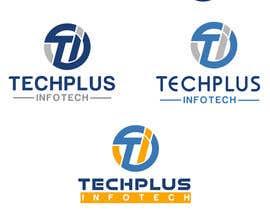 #209 untuk design a logo for IT Company oleh Morsalin05