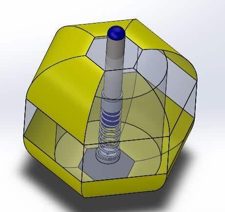 Kilpailutyö #                                        10                                      kilpailussa                                         need 3d designer to draw up a concept product