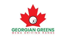 #325 for Golf Range Logo by ismail80196