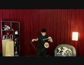 #19 for Edit a promotional video for James Chan Magician and Jugggler af AbdulRafay065