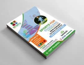Nro 7 kilpailuun Create a flyer käyttäjältä alakram420