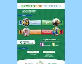 Nro 17 kilpailuun Create a flyer käyttäjältä efesengul
