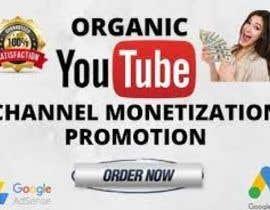 Nro 2 kilpailuun MonitiZe my youtube channel as soon as possible käyttäjältä datasolution125