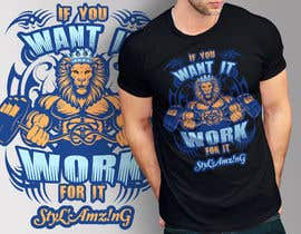 sauravarts tarafından I need a T-shirt design(Work) için no 367