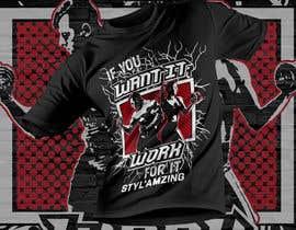 badhan53 tarafından I need a T-shirt design(Work) için no 348