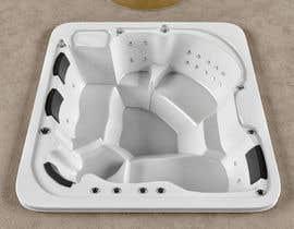 SHUVOMOHANTO623 tarafından Beautiful Jacuzzi Tub Design için no 20
