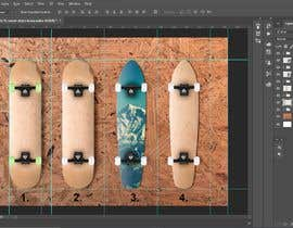 #22 cho existing .psd file, to enable me to adjust the size and shape of the smart object bởi rkhossain51