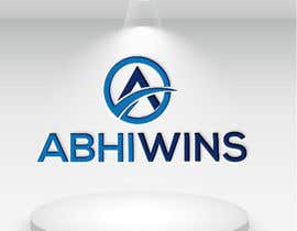 #67 for Need a logo for ABHIWINS company af aklimaakter01304