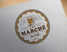 #605 for Logo Design for Coffee/Restaurant Shop by tanjilahad547