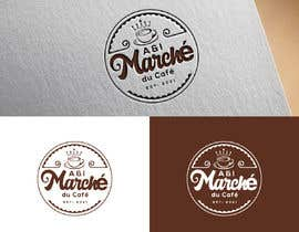 #278 for Logo Design for Coffee/Restaurant Shop by abuyusof94