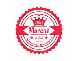 #683 for Logo Design for Coffee/Restaurant Shop by ahmedduhatanin