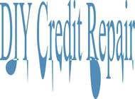 Bài tham dự #8 về Graphic Design cho cuộc thi DIY Credit Repair Logo