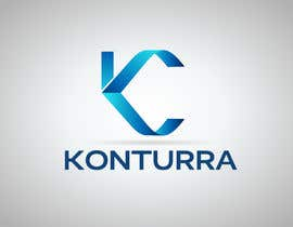 "#213 for Design a Logo for ""Konturra"" af jaiko"