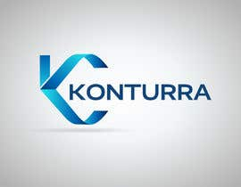 "#214 for Design a Logo for ""Konturra"" af jaiko"