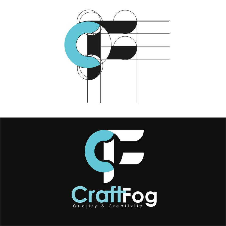 Konkurrenceindlæg #                                        93                                      for                                         CraftFog  ( this is the name of our Brand)