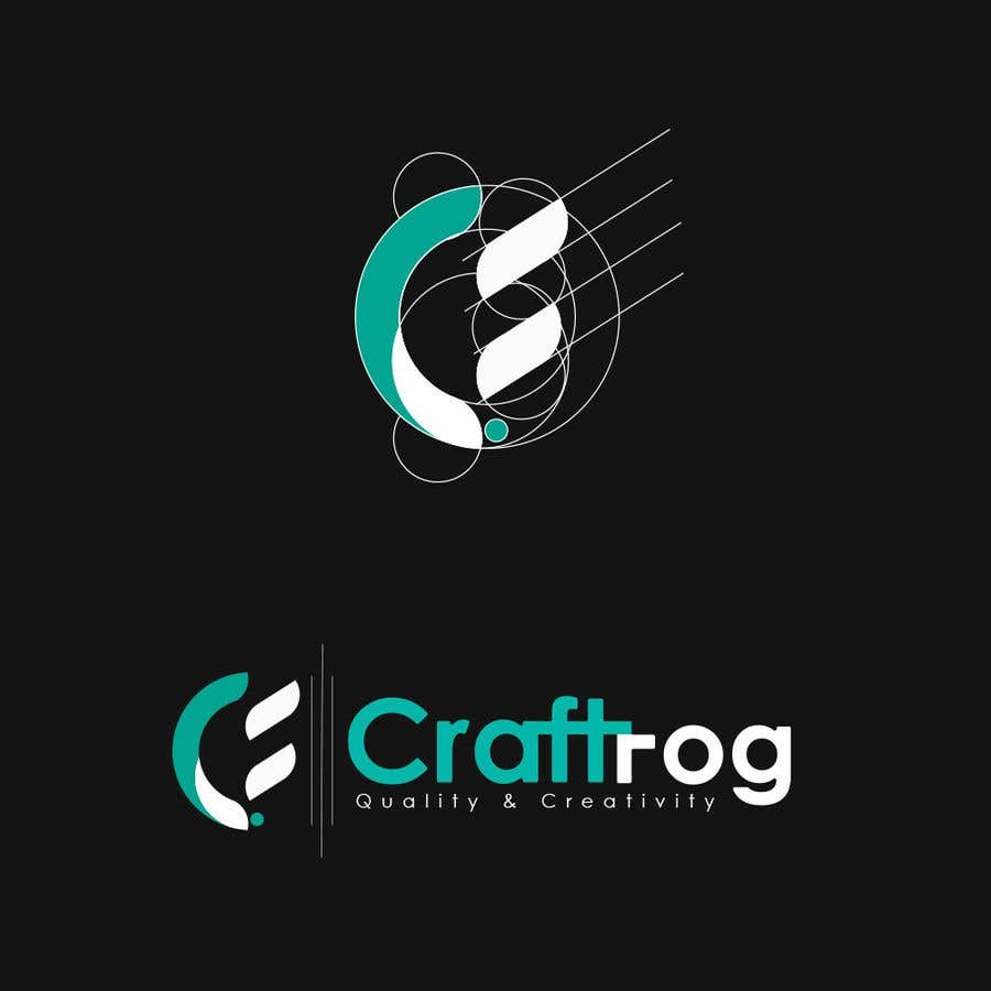 Konkurrenceindlæg #                                        108                                      for                                         CraftFog  ( this is the name of our Brand)