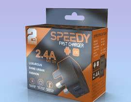 #14 für Create a package Design for main charger von pixellpack