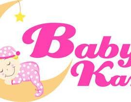 #25 cho Design a Logo for Baby Kare bởi istykristanto