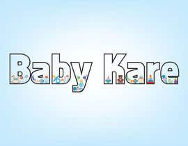 #44 for Design a Logo for Baby Kare af TanvirEnayet