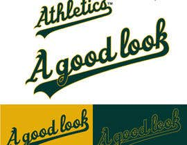 #79 для a good look logo от neymarkib