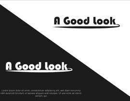 #83 для a good look logo от FarzanaLiza35