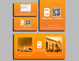 #252 для [HOT] Business Card Design, A5 picture frame image & Facebook Cover Image facelift for Event brand needed от ahsanhabib5477