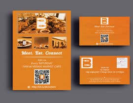 #247 для [HOT] Business Card Design, A5 picture frame image & Facebook Cover Image facelift for Event brand needed от Shuvo4094