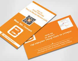 #255 для [HOT] Business Card Design, A5 picture frame image & Facebook Cover Image facelift for Event brand needed от Shuvo4094