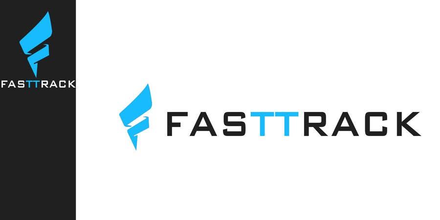 Konkurrenceindlæg #27 for Design a Logo for Fast Track